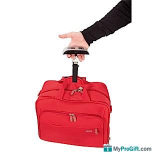 Pèse-bagages thermomètre-103774