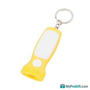 Porte-clés lampe-102593