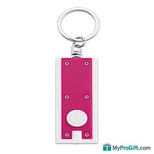 Porte-clés Lampe rectangle-102594