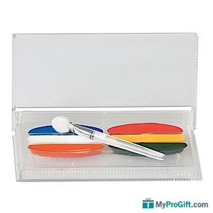Set peinture Plastics-103391