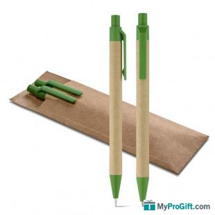 Set Stylo Paper Scribe-106003