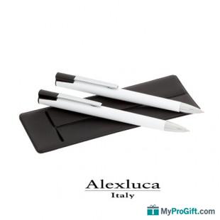 Set stylos Black&White-105754