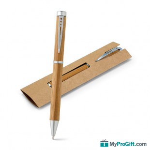 Stylo bambou Signature-105990
