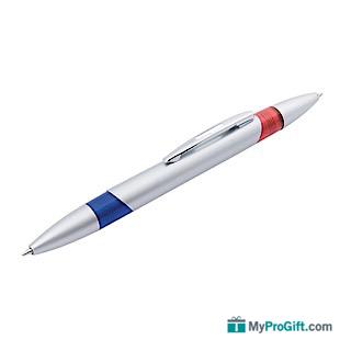 Stylo bicolore-102841
