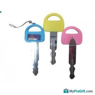 Stylo à bille en plastique-100945