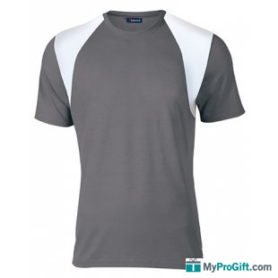 T-shirt footing homme-101442