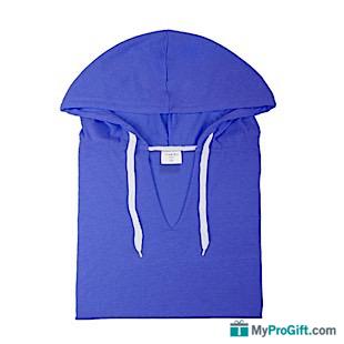 T-shirt capuchon Slim-104047